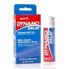 Spray Retardante Masculino con Lidocaina