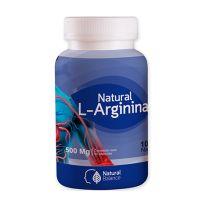 Potenciador Sexual L-Arginina 60 caps