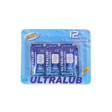 Lubricantes Ultralub Innova Quality