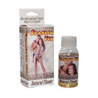 Excitante Spanish Fly Natural