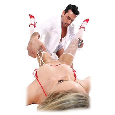 Historias de sexo doctor enfermera