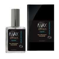 Feromonas Masculinas Max Atract Hypnotic 30ml