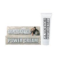Crema Retardante y Ereccion Gladiador