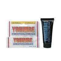 Crema Erector Pene Yohimbe 14 ml