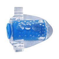 Lengua Vibradora Estimuladora Azul