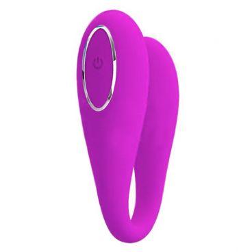 Vibrador Bluetooth Placer Compartido