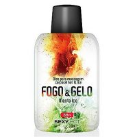 Gel Excitante Frio Calor