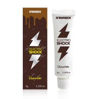 Gel Estimulante Shock Chocolate