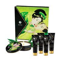 Kit Secretos de Geisha Té Verde Shunga