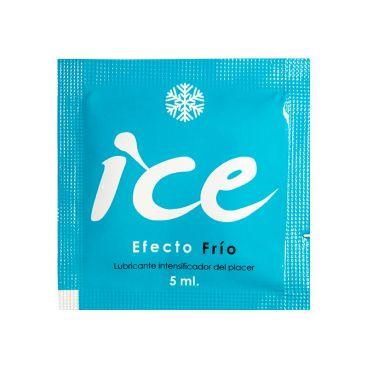 Lubricante Efecto Frío - Ice