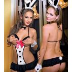 Disfraz Mucama Playboy
